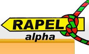 Alpinism Utilitar Alba SC Rapel Alpha SRL