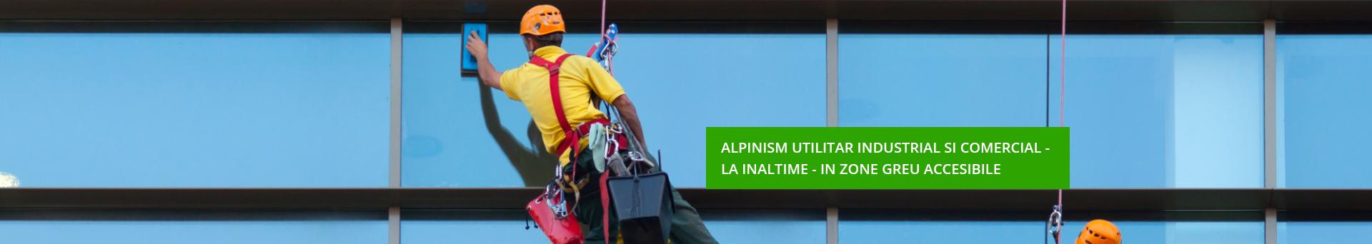 Alpinisti utilitari